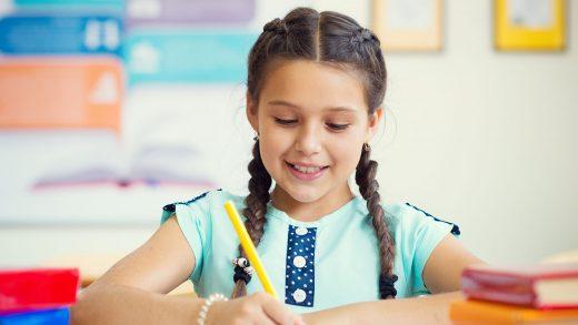 wyprawka szkolna w UK