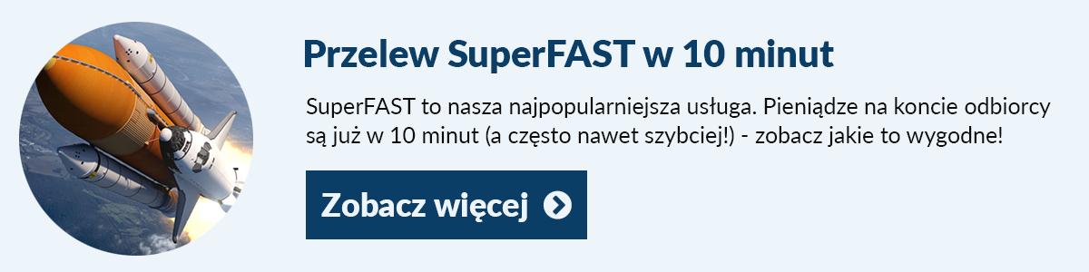 szybki przelew do polski