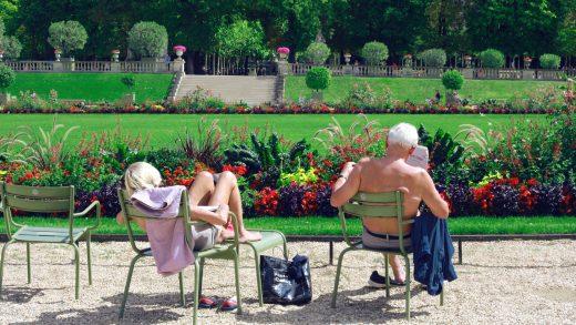 Wesołe jest życie staruszka… na Wyspach. Emerytura w UK