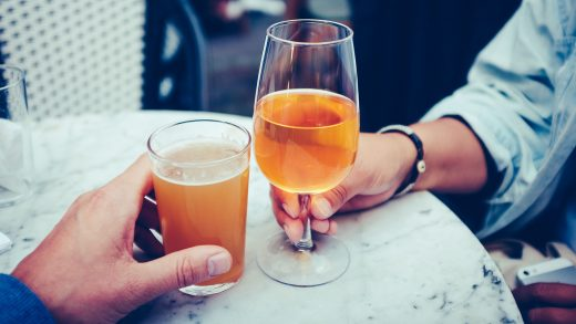 mandat za piwo