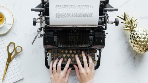 Jak dobrze napisać CV do pracy za granicą?