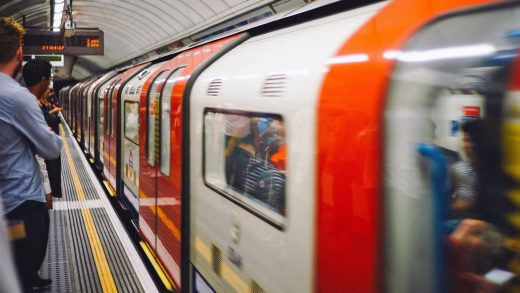 Metro w Londynie: wszystko, co musisz wiedzieć