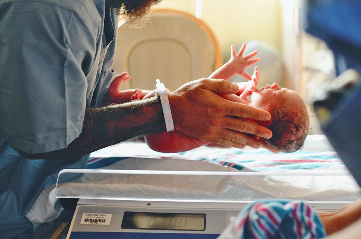 porod w uk czy w polsce