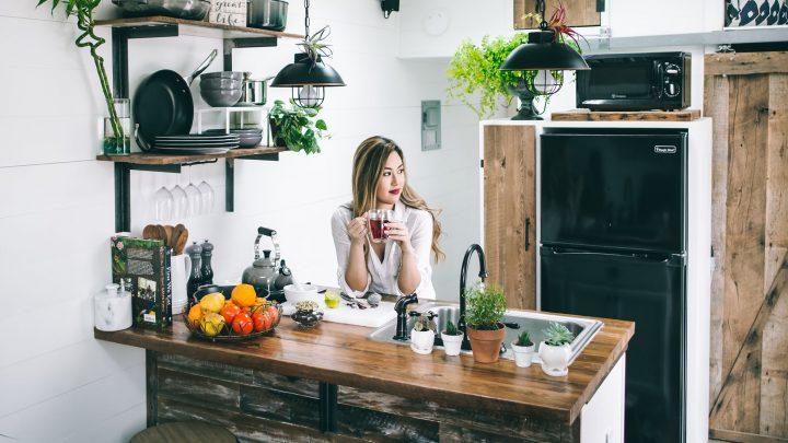 19 pomyslow na weekend w domu