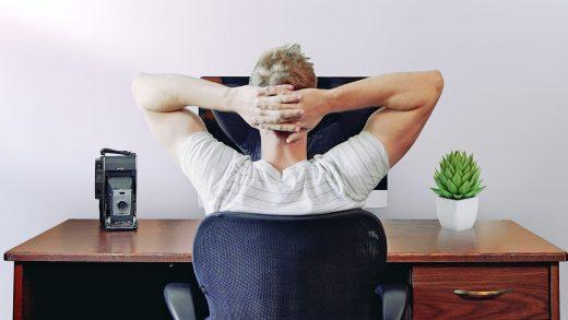 Работа из дома – как реорганизовать жизнь в домашний офис?