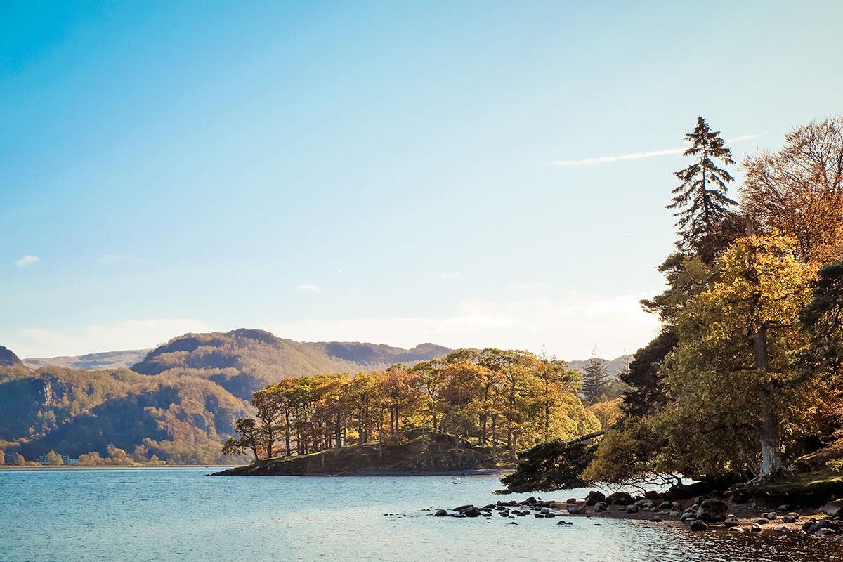 Lake District wakacje