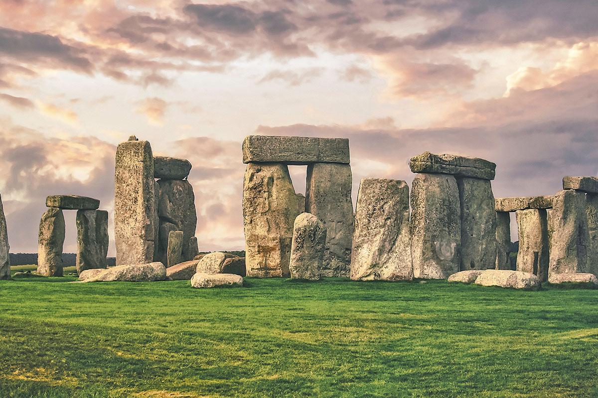 wakacje Stonehenge co zobaczyc